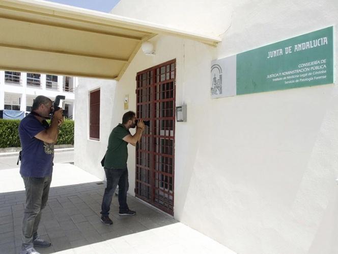 Expresidente de Caja Madrid se suicidó, revela autopsia   El Imparcial de Oaxaca
