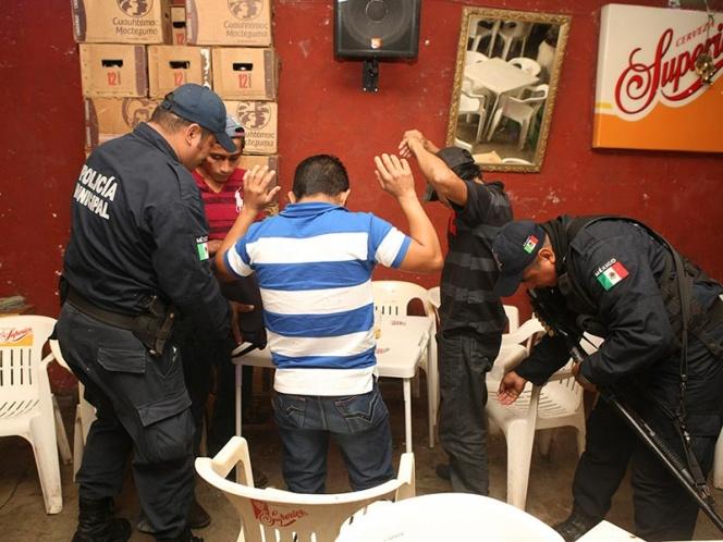 Exigen penas más severas por portación ilegal de armas y huachicoleo | El Imparcial de Oaxaca
