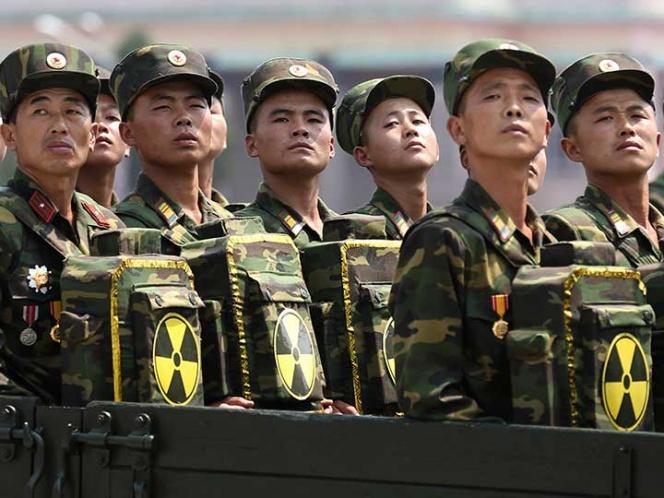 Norcorea amenaza a EU con ataque nuclear si intenta derrocar a Kim   El Imparcial de Oaxaca