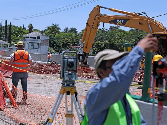 Construirá SCT un nuevo viaducto en zona afectada de Paso Express | El Imparcial de Oaxaca