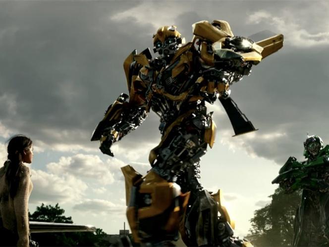 'Transformers: el último caballero', la preferida en México | El Imparcial de Oaxaca