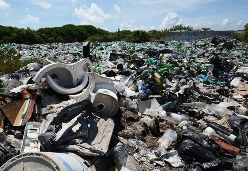 Retiran 12 toneladas de basura en isla de Holbox | El Imparcial de Oaxaca