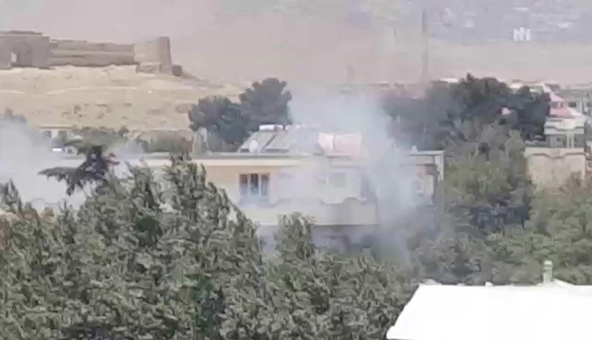 ISIS ataca embajada de Irak en Afganistán; al menos 6 muertos | El Imparcial de Oaxaca