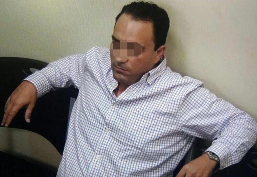 Extradición de Borge entre diciembre y enero | El Imparcial de Oaxaca