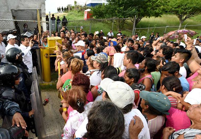 Riña en el penal de Acapulco deja 28 muertos | El Imparcial de Oaxaca