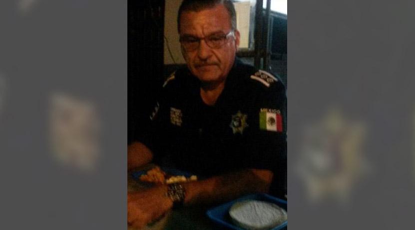 Exjefe policial busca agitar a elementos en Salina Cruz   El Imparcial de Oaxaca