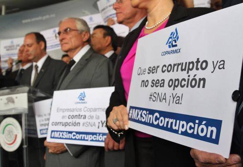 Corrupción electoral, origen de crisis en la democracia | El Imparcial de Oaxaca