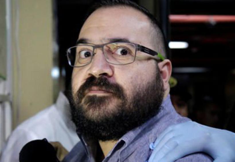 En menos de un mes, Duarte volverá a México: MP de Guatemala | El Imparcial de Oaxaca