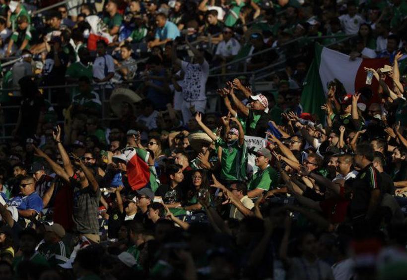 Grito de 'Eh pu…' vuelve a hacerse presente en Copa Oro | El Imparcial de Oaxaca
