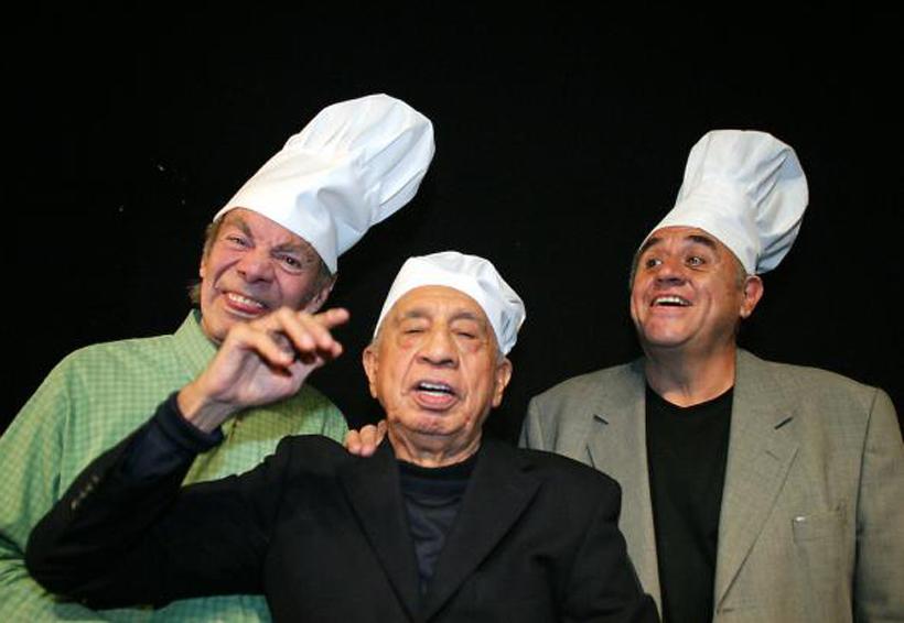 Muere el comediante Héctor Lechuga | El Imparcial de Oaxaca