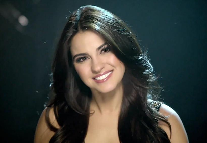 Maite Perroni podría protagonizar la serie de Selena Quintanilla   El Imparcial de Oaxaca