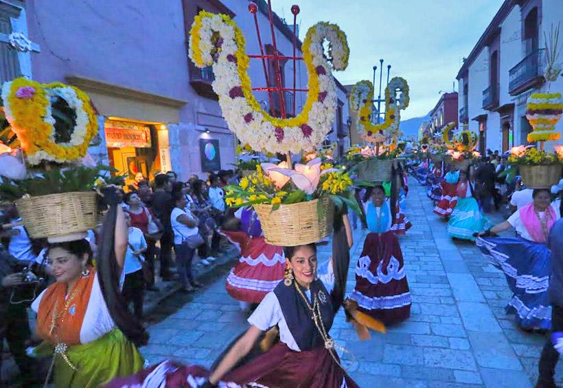 Ya huele a Guelaguetza | El Imparcial de Oaxaca