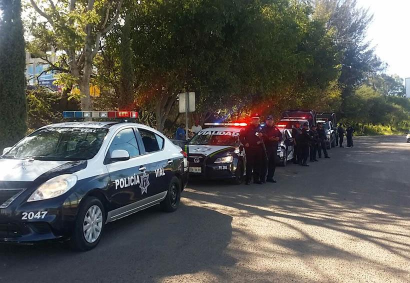 Implementan operativo en la Mixteca | El Imparcial de Oaxaca