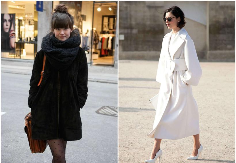 Cómo vestir de negro, blanco y gris todos los días sin verte aburrida | El Imparcial de Oaxaca