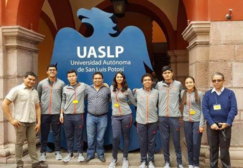 Mexicanos participarán en Olimpiada Internacional de Química 2017 | El Imparcial de Oaxaca