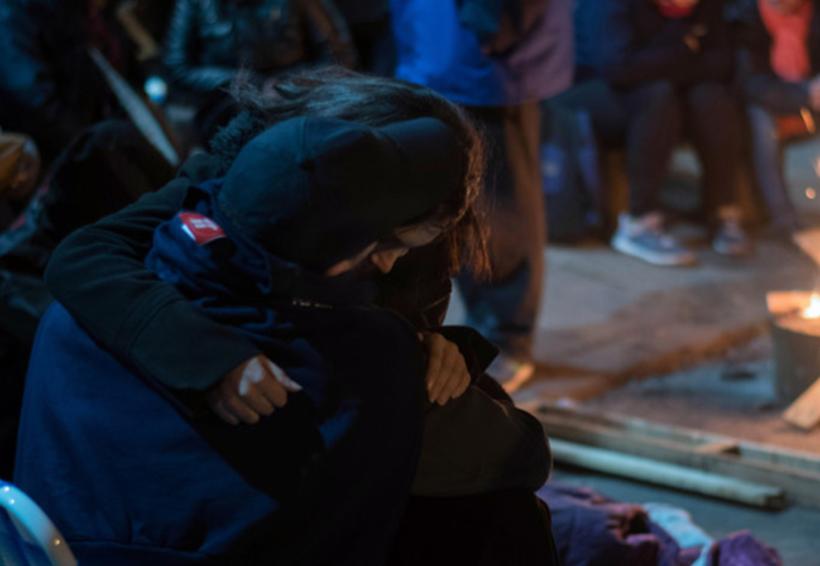 Denuncian trabajadores de PepsiCo en Argentina violento desalojo   El Imparcial de Oaxaca