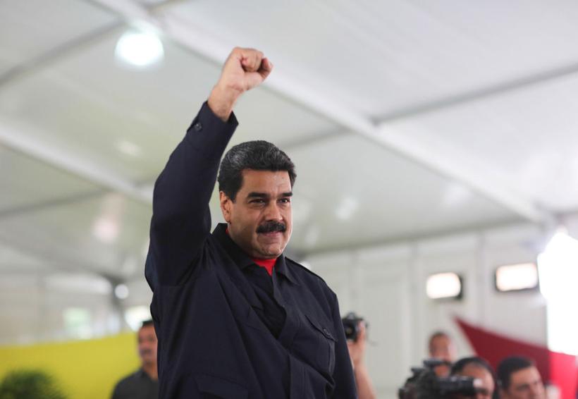 Maduro expresó que su mayor error es subestimar la maldad de la oposición | El Imparcial de Oaxaca
