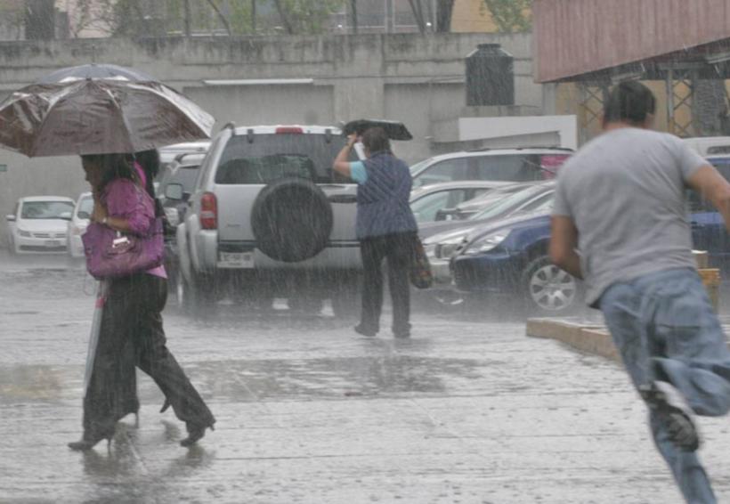 SMN alerta sobre tormentas torrenciales en zonas de Oaxaca   El Imparcial de Oaxaca