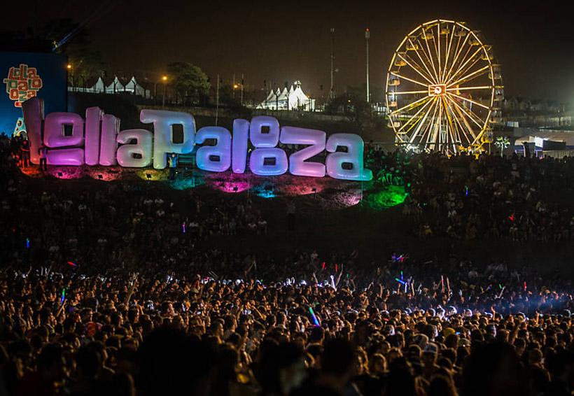No habrá Lollapalooza en Guadalajara | El Imparcial de Oaxaca
