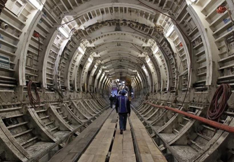 Túnel Emisor Oriente iniciará operaciones en septiembre de 2018: Conagua | El Imparcial de Oaxaca