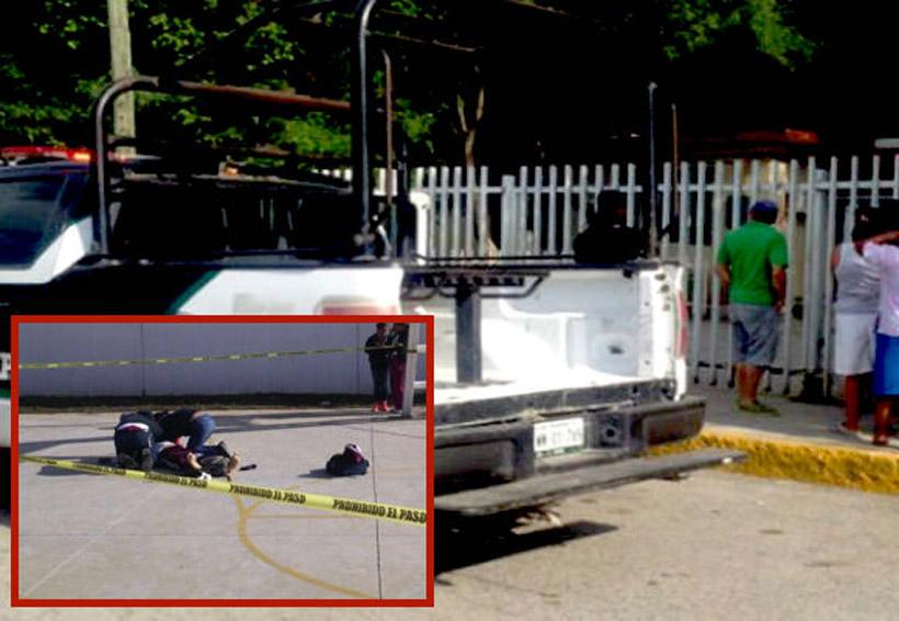 Estudiante de secundaría muere por beber un trago de agua fría | El Imparcial de Oaxaca