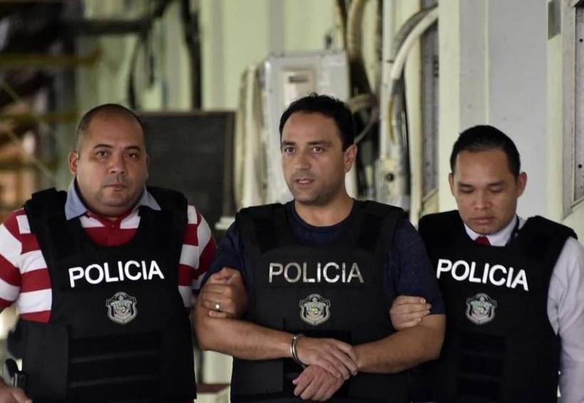 Panamá prepara extradición de Roberto Borge tras recibir petición de México | El Imparcial de Oaxaca
