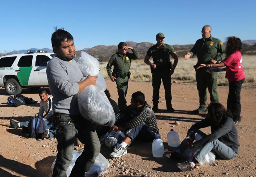 Son hallados restos de 81 personas en el desierto de Arizona | El Imparcial de Oaxaca