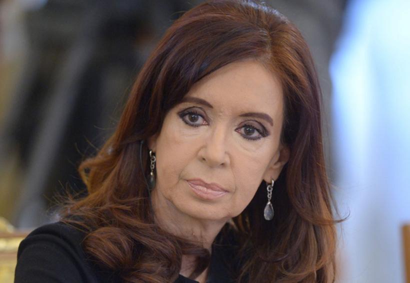 Cristina Fernández asegura que la quieren desalojar de su hogar | El Imparcial de Oaxaca