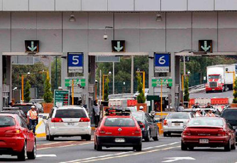 A punto de iniciar periodo vacacional aumentan 3.9% en tarifas carreteras | El Imparcial de Oaxaca