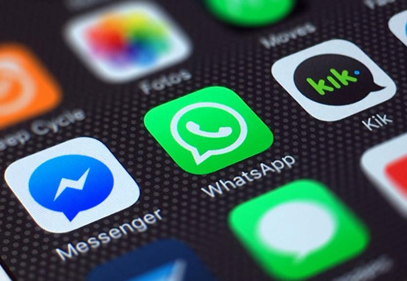 Así es como puedes recuperar tus mensajes borrados de WhatsApp   El Imparcial de Oaxaca