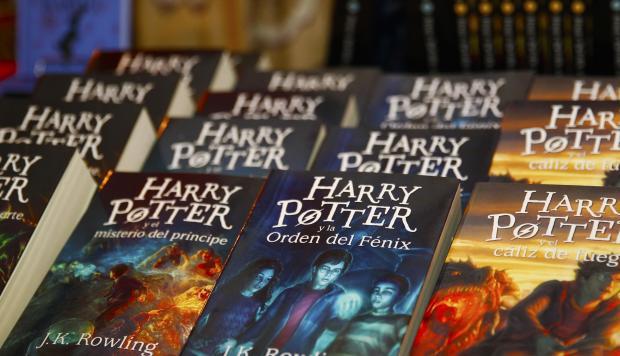 Publicarán dos nuevos libros de Harry Potter | El Imparcial de Oaxaca