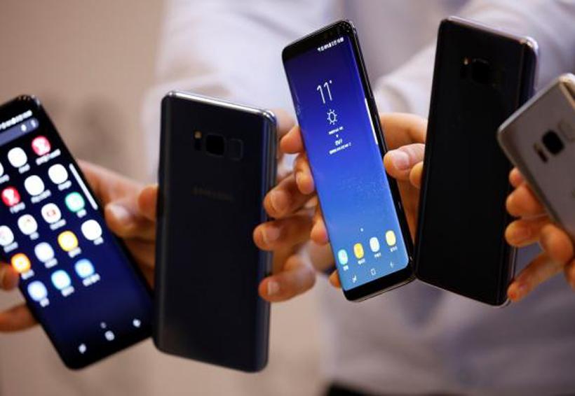 México, entre los países más activos en uso de smartphones   El Imparcial de Oaxaca