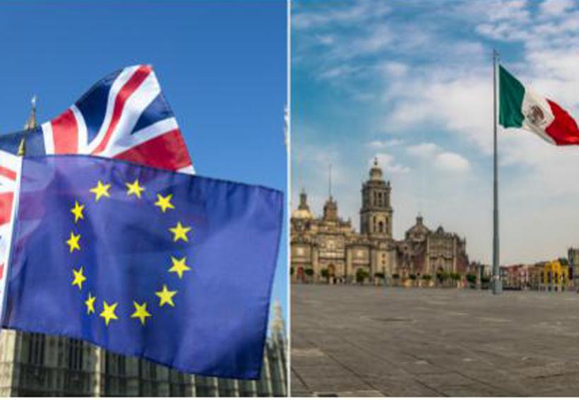 Reino Unido quiere tener a México de aliado comercial | El Imparcial de Oaxaca