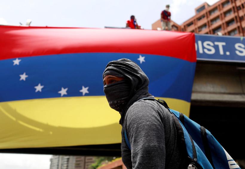 Oposición en Venezuela llama a votar en plebiscito contra Maduro | El Imparcial de Oaxaca