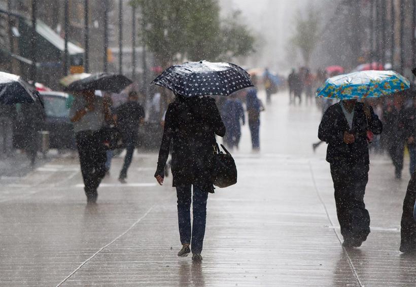 SMN pronostica lluvias de diferente intensidad en 30 estados del país | El Imparcial de Oaxaca