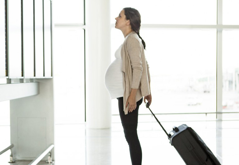 Viajar embarazada: consejos para no sufrir ningún riesgo | El Imparcial de Oaxaca