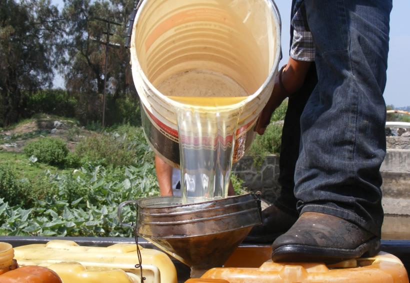 Cesop alerta por incremento en robo de combustible   El Imparcial de Oaxaca