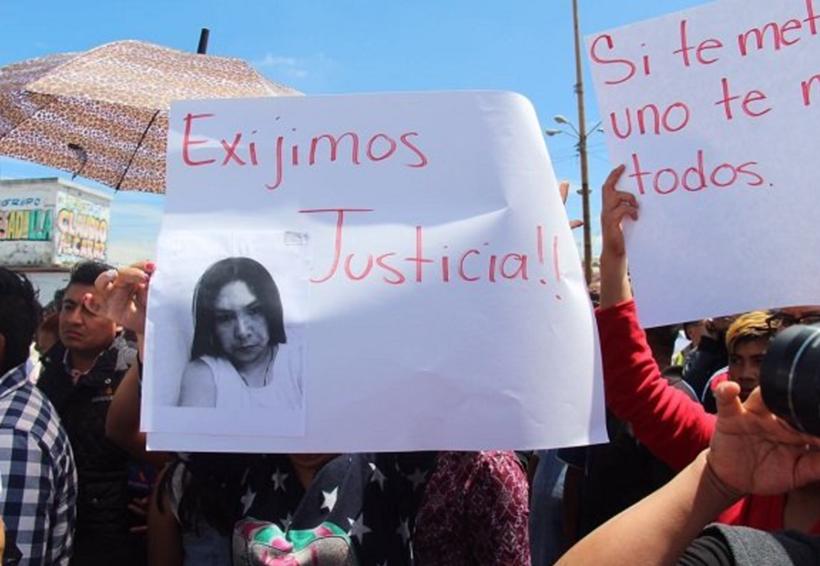 ONU condena asesinato de Meztli Sarabia | El Imparcial de Oaxaca