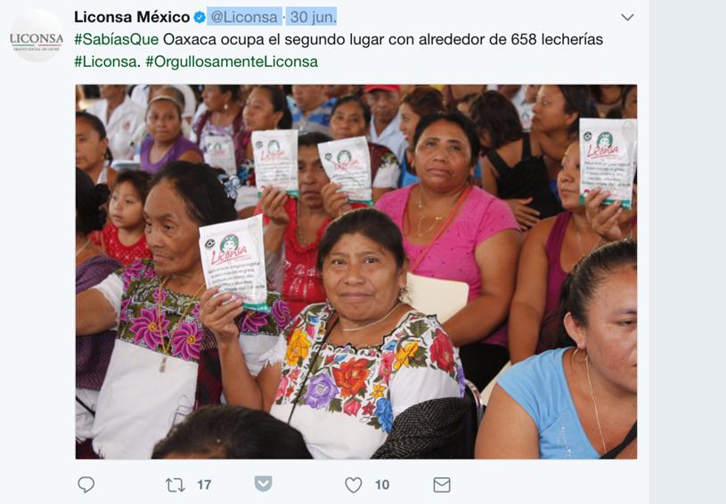 Prevalece discriminación en México; incluso en publicidad de gobierno ubican a pobres con piel oscura | El Imparcial de Oaxaca