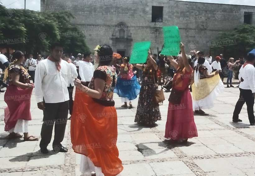 Delegación de Juchitán exige ser incluida en la presentación de Guelaguetza | El Imparcial de Oaxaca