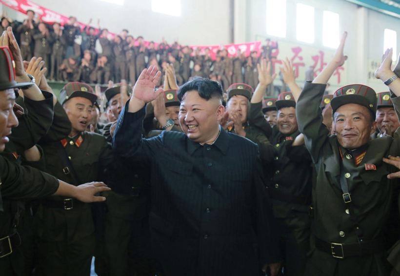 Corea del Norte tiene una serie de 'regalos' para EU: KCNA | El Imparcial de Oaxaca