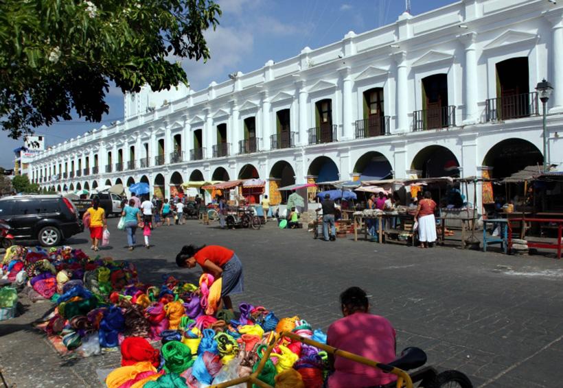 Juchitán de los municipios  más violentos del país | El Imparcial de Oaxaca