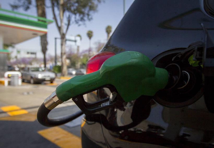 En México, Pemex vende gasolina al doble   El Imparcial de Oaxaca