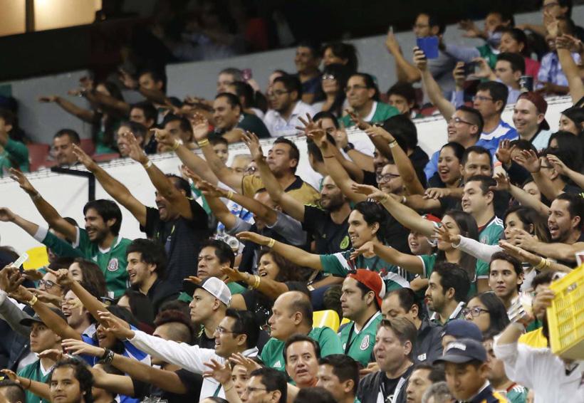 En Copa Oro, grito sin freno   El Imparcial de Oaxaca