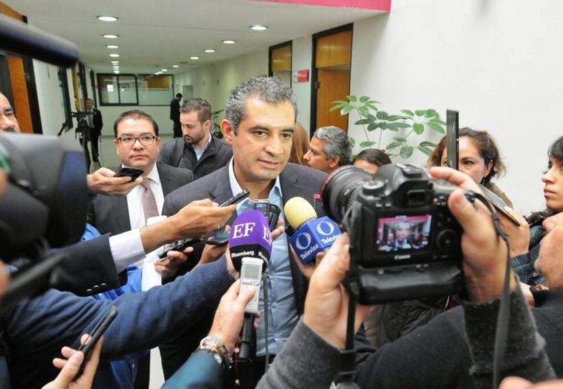 Ochoa Reza asegura que no renunciará aunque anulen elección en Coahuila | El Imparcial de Oaxaca
