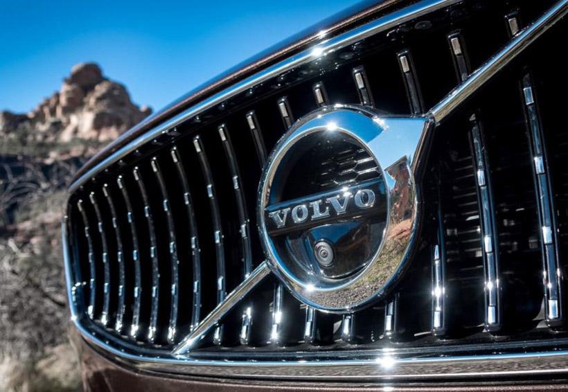 Volvo fabricará solo autos eléctricos a partir de 2019 | El Imparcial de Oaxaca