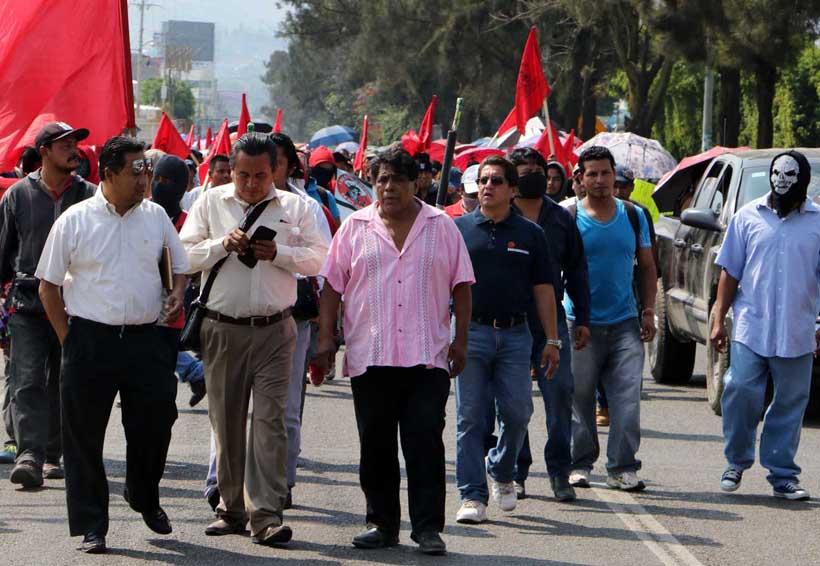 """""""14 de Junio"""", fuente de poder a partir de 2006 en Oaxaca   El Imparcial de Oaxaca"""
