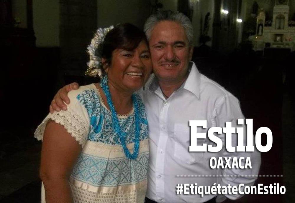 30 años juntos | El Imparcial de Oaxaca