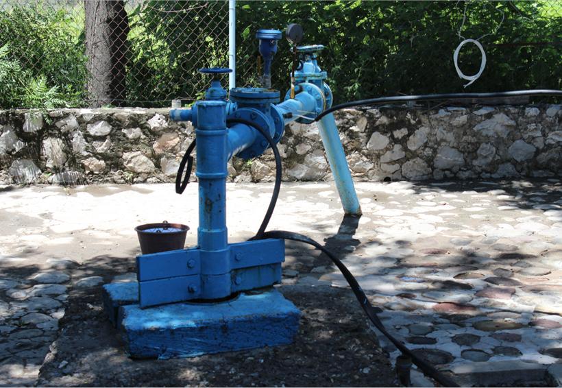 Hallan gasolina en agua en Ocotepec, Morelos | El Imparcial de Oaxaca