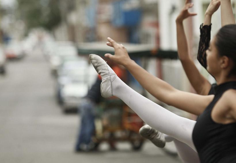 Oaxaqueñas llevan su talento en ballet clásico a Cuba | El Imparcial de Oaxaca